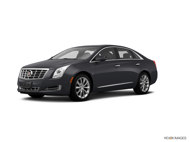 2014 Cadillac XTS Vehicle Photo in Colorado Springs, CO 80905