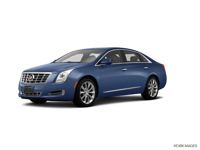 2014 Cadillac XTS Vehicle Photo in Tuscumbia, AL 35674