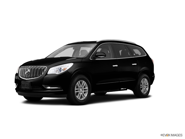 2014 Buick Enclave Vehicle Photo in Hanover, MA 02339