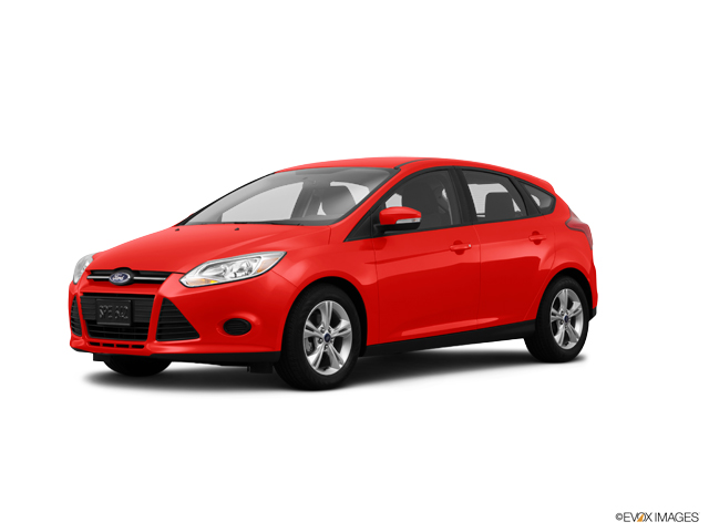 2014 Ford Focus Vehicle Photo in Independence, MO 64055