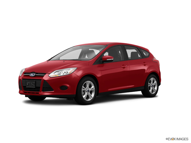 2014 Ford Focus Vehicle Photo in Glenwood Springs, CO 81601