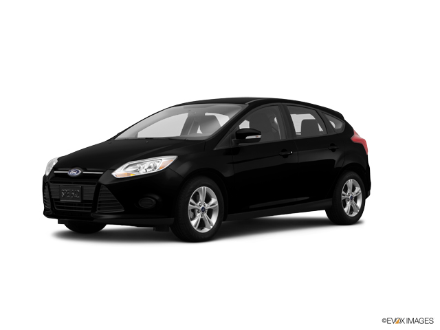2014 Ford Focus Vehicle Photo in Souderton, PA 18964-1038