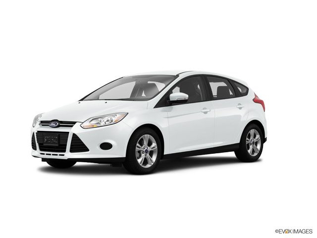 2014 Ford Focus Vehicle Photo in Moon Township, PA 15108
