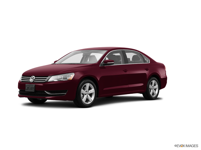 2014 Volkswagen Passat Vehicle Photo in Akron, OH 44303