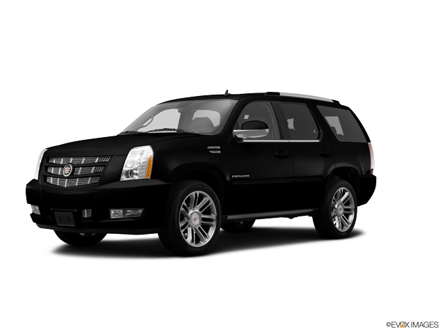 2014 Cadillac Escalade Vehicle Photo in Kansas City, MO 64114