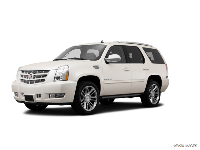 2014 Cadillac Escalade Vehicle Photo in Zelienople, PA 16063