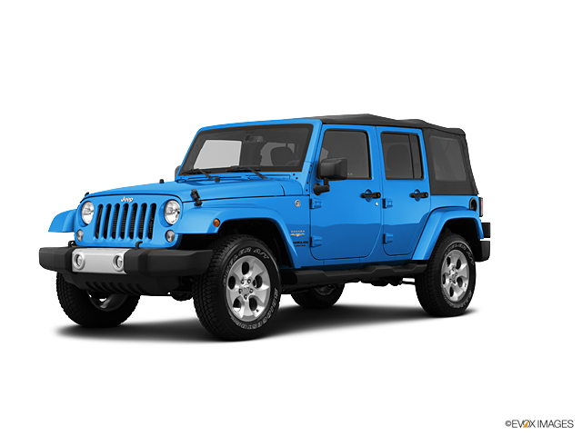 2014 Jeep Wrangler Unlimited Vehicle Photo in Libertyville, IL 60048