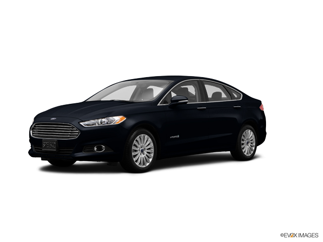 2014 Ford Fusion Vehicle Photo in Anaheim, CA 92806
