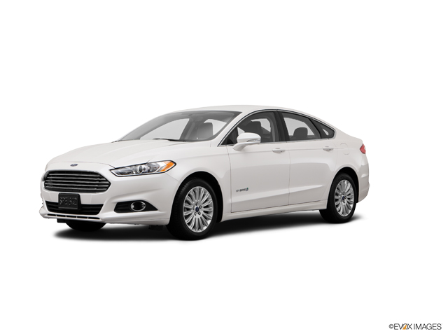 2014 Ford Fusion Vehicle Photo in West Palm Beach, FL 33407