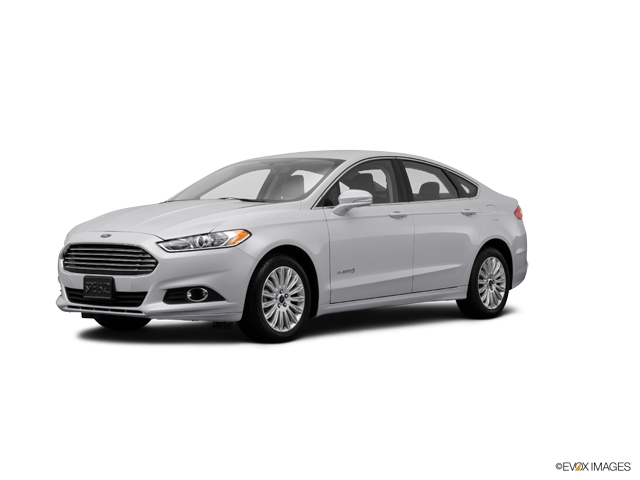 2014 Ford Fusion Vehicle Photo in Mission Viejo, CA 92692