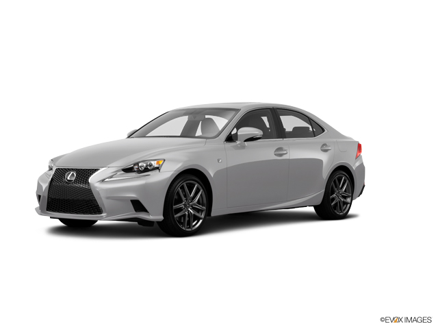 2014 Lexus IS 350 Vehicle Photo in Greeley, CO 80634