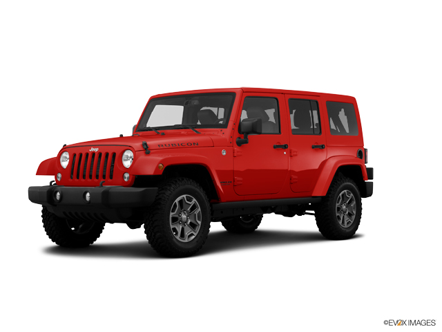 2014 Jeep Wrangler Unlimited Vehicle Photo in Naples, FL 34109