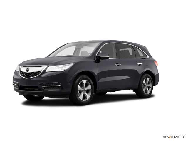 2017 Acura Mdx Vehicle Photo In Frisco Tx 75034