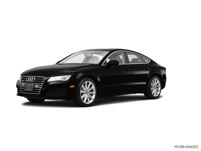 2014 Audi A7 Vehicle Photo in Charlotte, NC 28269