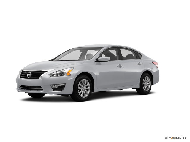 2014 Nissan Altima Vehicle Photo in Tallahassee, FL 32308