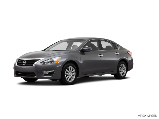 2014 Nissan Altima Vehicle Photo in Columbia, TN 38401