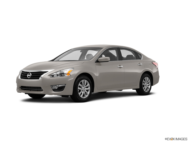 2014 Nissan Altima Vehicle Photo in Richmond, VA 23231