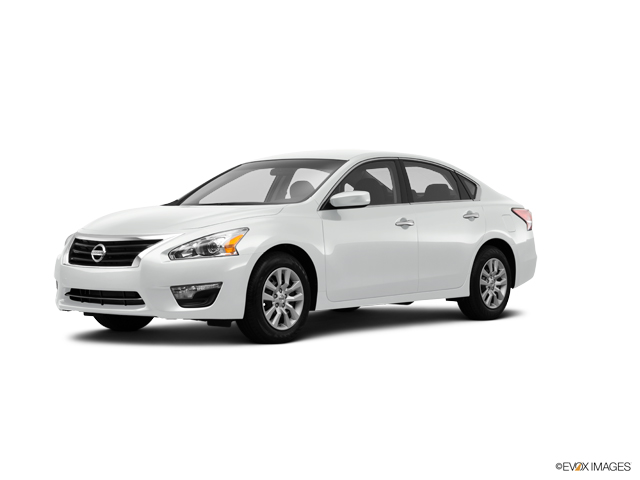 2014 Nissan Altima Vehicle Photo in Selma, TX 78154