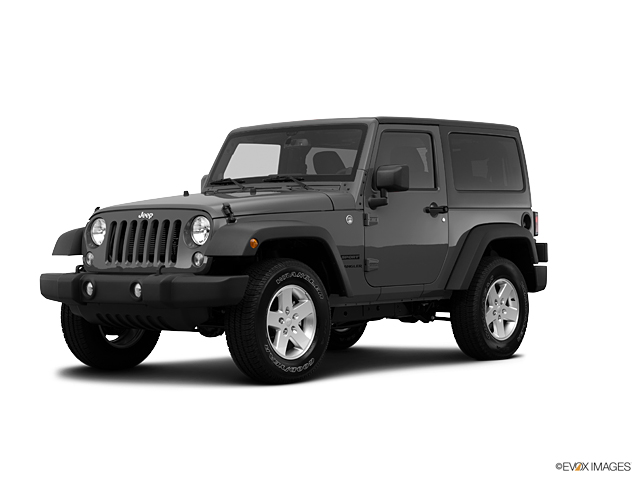 2014 Jeep Wrangler Vehicle Photo in Bend, OR 97701