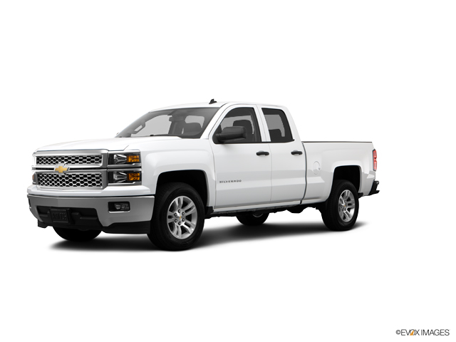 2014 Chevrolet Silverado 1500 Vehicle Photo in Joliet, IL 60435