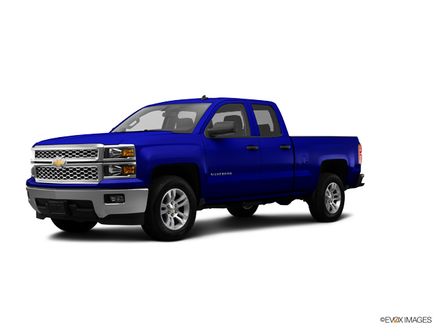 2014 Chevrolet Silverado 1500 Vehicle Photo in Newark, DE 19711