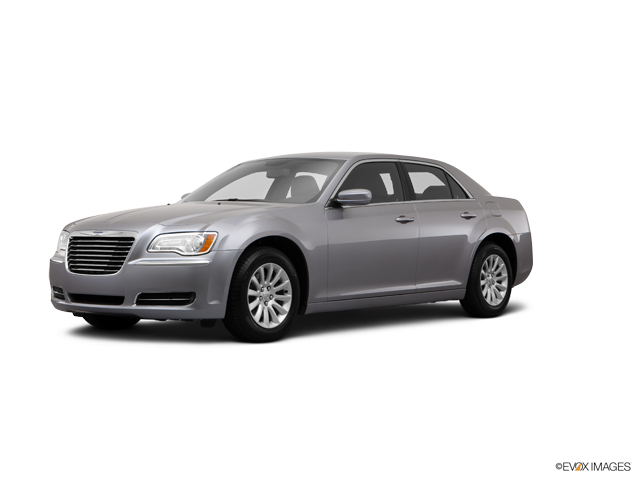 2014 Chrysler 300 Vehicle Photo in Woodbridge, VA 22191