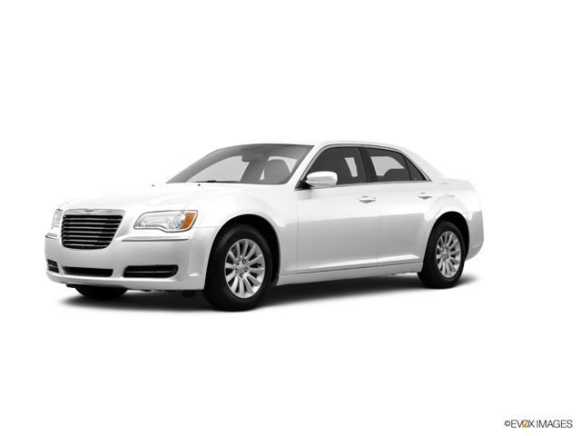 2014 Chrysler 300 Vehicle Photo in Duluth, GA 30096