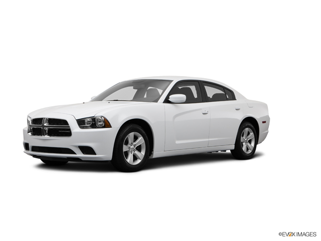 2014 Dodge Charger Vehicle Photo in Tulsa, OK 74133