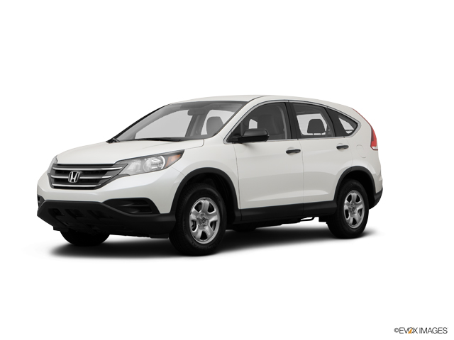 2014 Honda CR-V Vehicle Photo in Baton Rouge, LA 70806