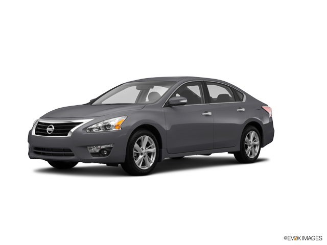2014 Nissan Altima Vehicle Photo in Wendell, NC 27591