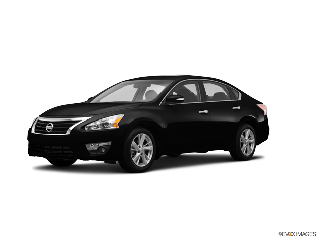 2014 Nissan Altima Vehicle Photo in Vincennes, IN 47591