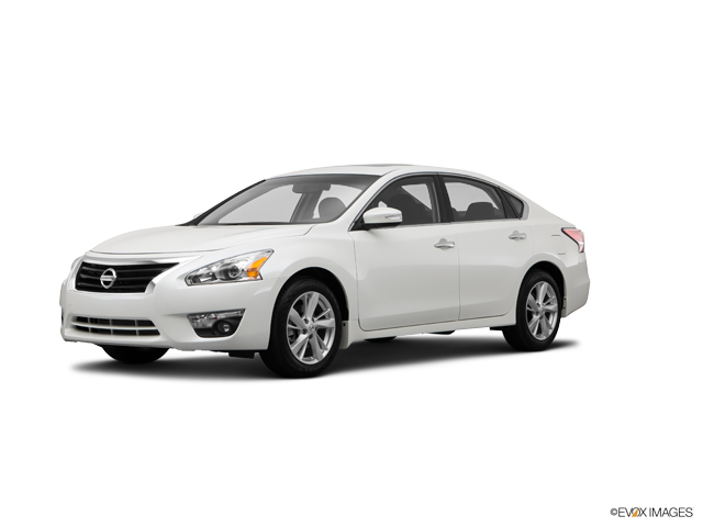 2014 Nissan Altima Vehicle Photo in McAllen, TX 78501