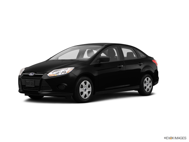 2014 Ford Focus Vehicle Photo in Richmond, VA 23231