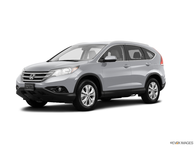 2014 Honda CR-V Vehicle Photo in Pleasanton, CA 94588