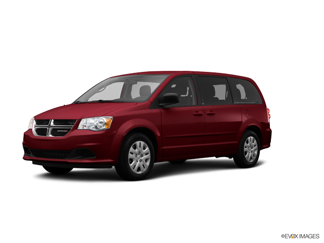 2014 Dodge Grand Caravan Vehicle Photo in Colorado Springs, CO 80905