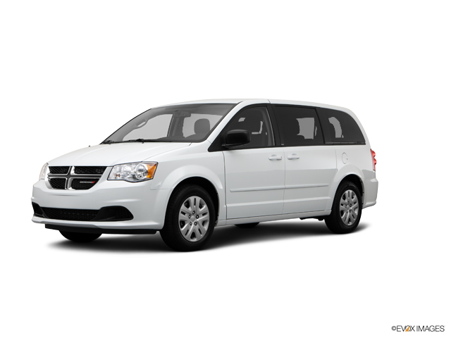 2014 Dodge Grand Caravan Vehicle Photo in Plymouth, MI 48170