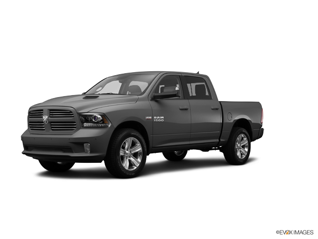 2014 Ram 1500 Vehicle Photo in Casper, WY 82609