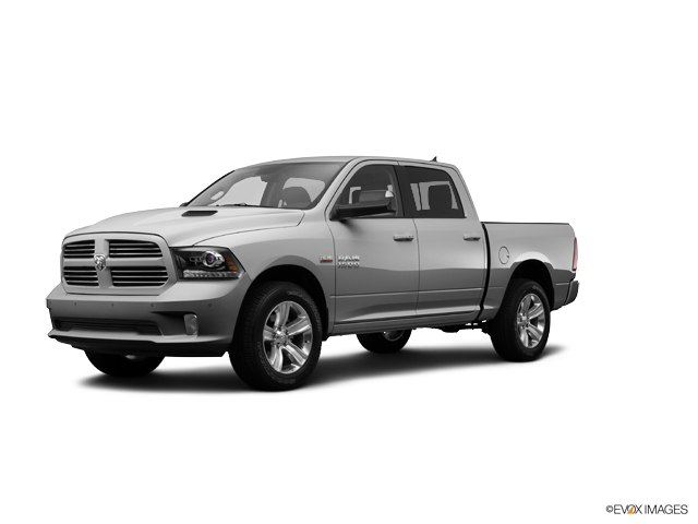 2014 Ram 1500 Vehicle Photo in Edinburg, TX 78542
