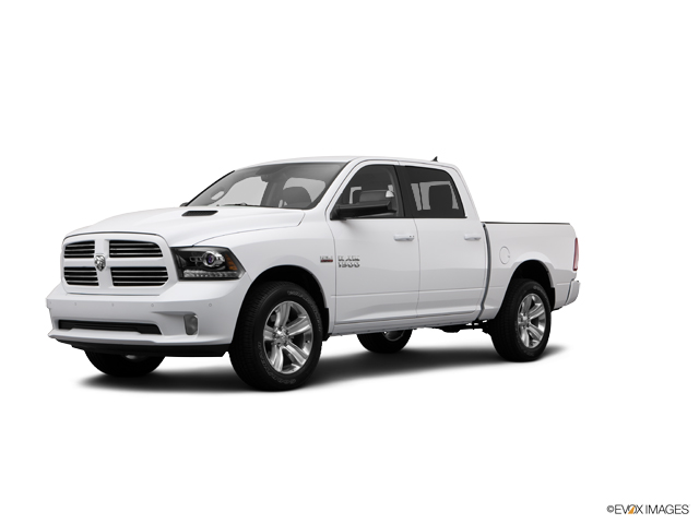 2014 Ram 1500 Vehicle Photo in Anchorage, AK 99515