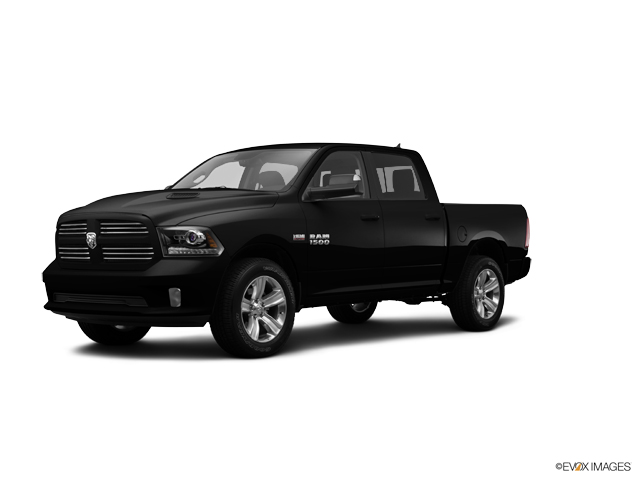 2014 Ram 1500 Vehicle Photo in Wharton, TX 77488