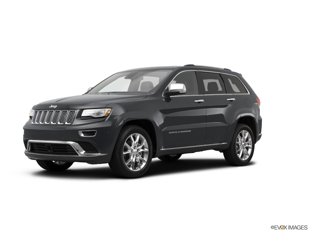 2014 Jeep Grand Cherokee Vehicle Photo in Honolulu, HI 96819