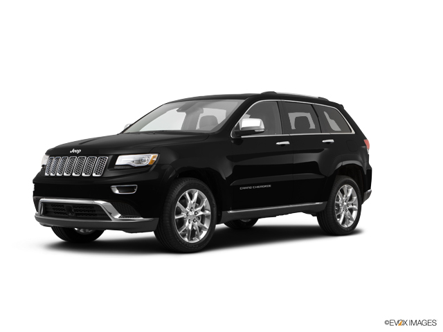 2014 Jeep Grand Cherokee Vehicle Photo in Odessa, TX 79762