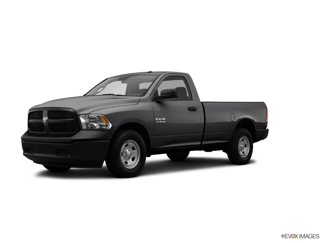 2014 Ram 1500 Vehicle Photo in Colorado Springs, CO 80905