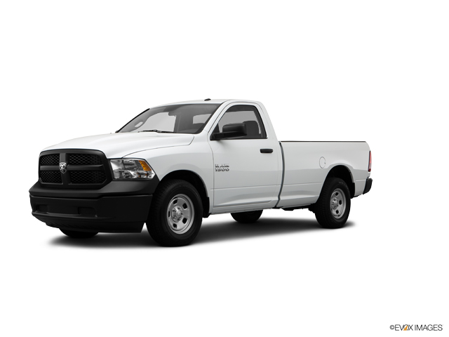2014 Ram 1500 Vehicle Photo in Tallahassee, FL 32308