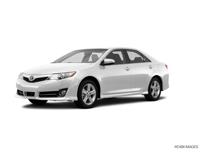 2014 Toyota Camry Vehicle Photo in Columbia, TN 38401