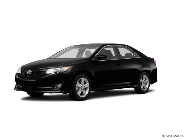 2014 Toyota Camry Vehicle Photo in Bend, OR 97701