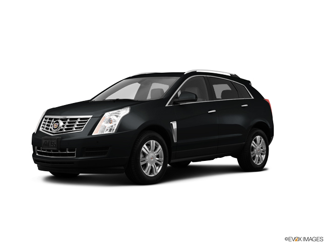 2014 Cadillac SRX Vehicle Photo in Owensboro, KY 42303