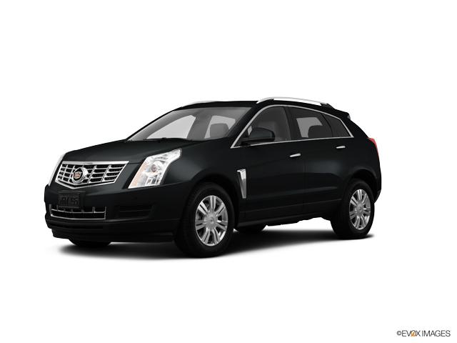 2014 Cadillac SRX Vehicle Photo in San Antonio, TX 78254