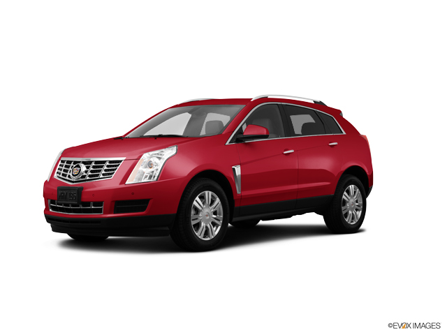 2014 Cadillac SRX Vehicle Photo in Beaufort, SC 29906