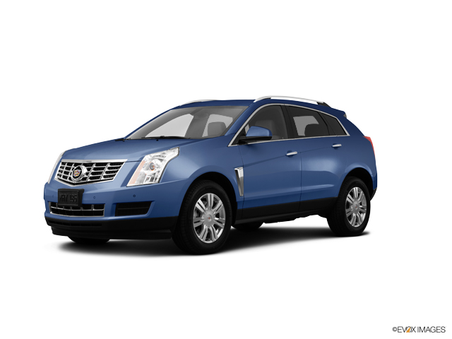2014 Cadillac SRX Vehicle Photo in Northbrook, IL 60062